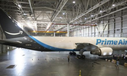 Amazon pretende crear su flota de aviones