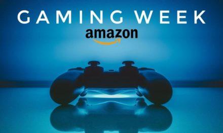 Amazon Gaming Week Agosto 2020: ¡Todos los descuentos aquí!