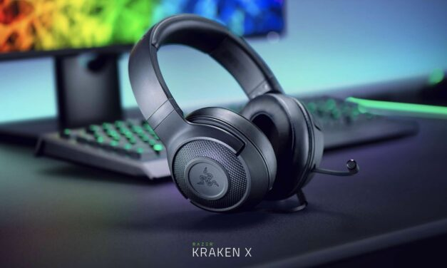 Razer Kraken X Lite Review