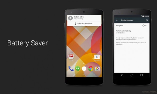Android 5.0 Lollipop se retrasa
