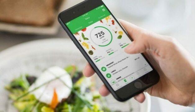 Mejores aplicaciones para medir calorías