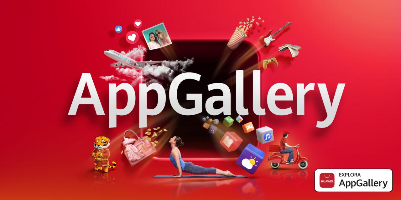 Apoyo al desarrollo y nuevas oportunidades de negocio: el compromiso de AppGallery con su comunidad de 2 millones de desarrolladores