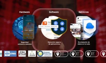 Control de Seguridad y Privacidad en las aplicaciones: el gran reto de las compañías tecnológicas