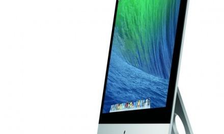 Apple anuncia su nuevo ordenador iMac