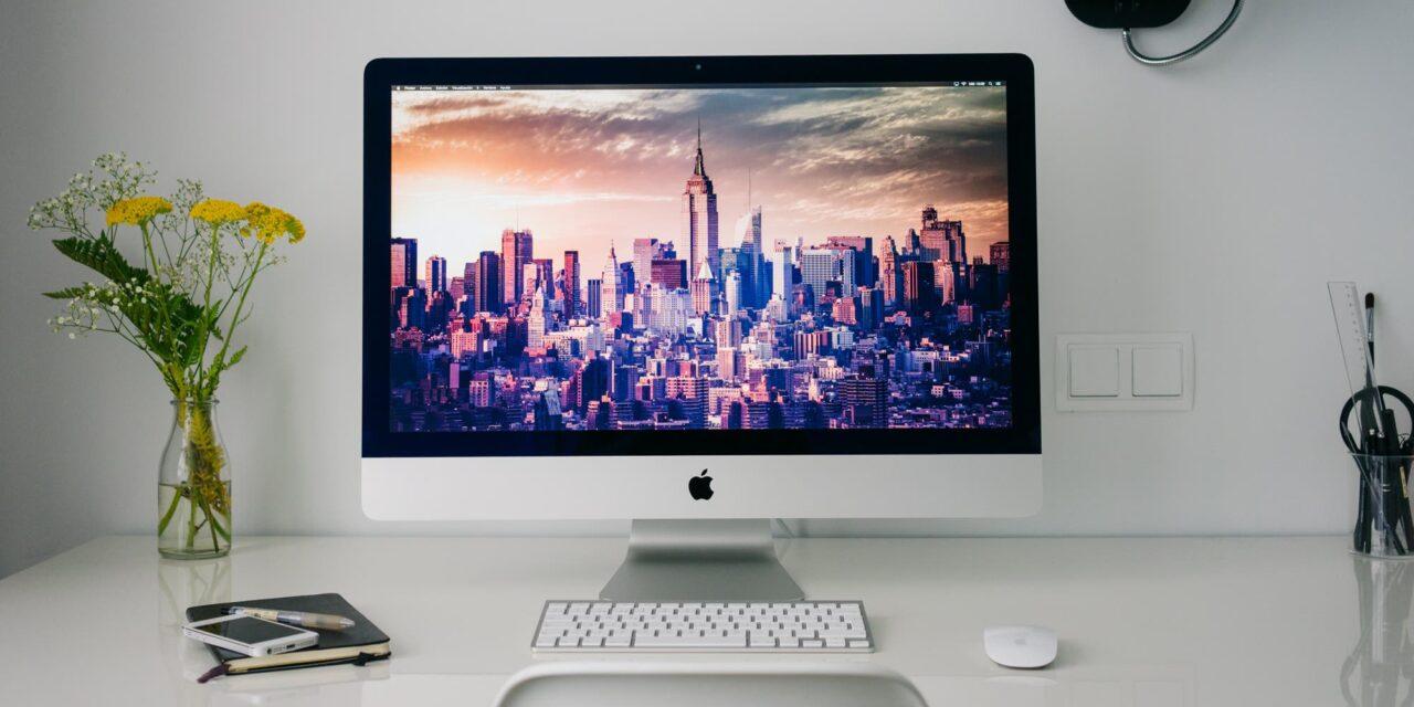 Problemas con los nuevos iMac de Apple
