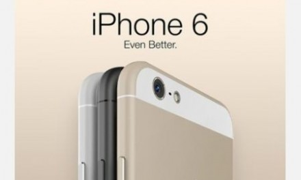 Se filtra la primera imagen del iPhone 6