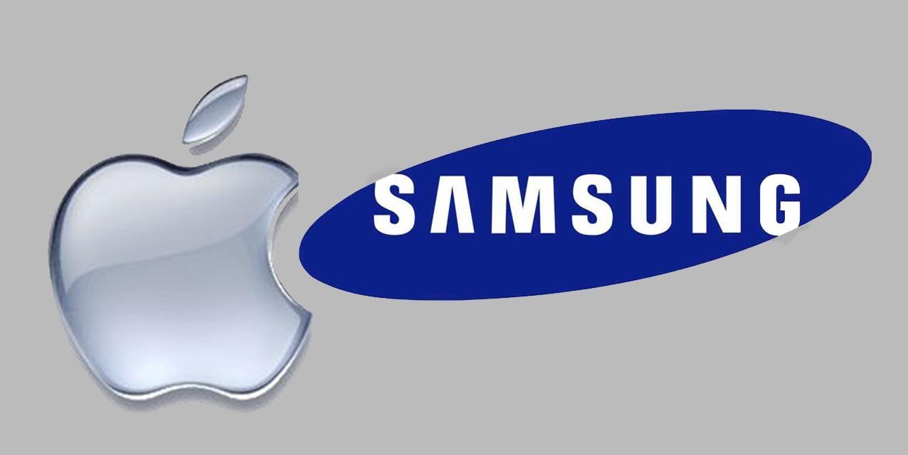 Apple intenta prohibir algunos móviles Samsung
