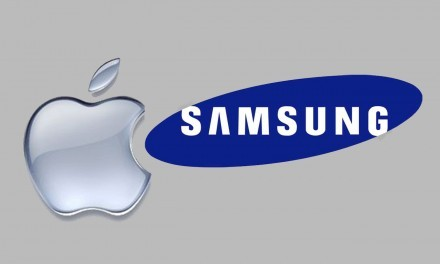 Apple intenta prohibir algunos móviles Samsung