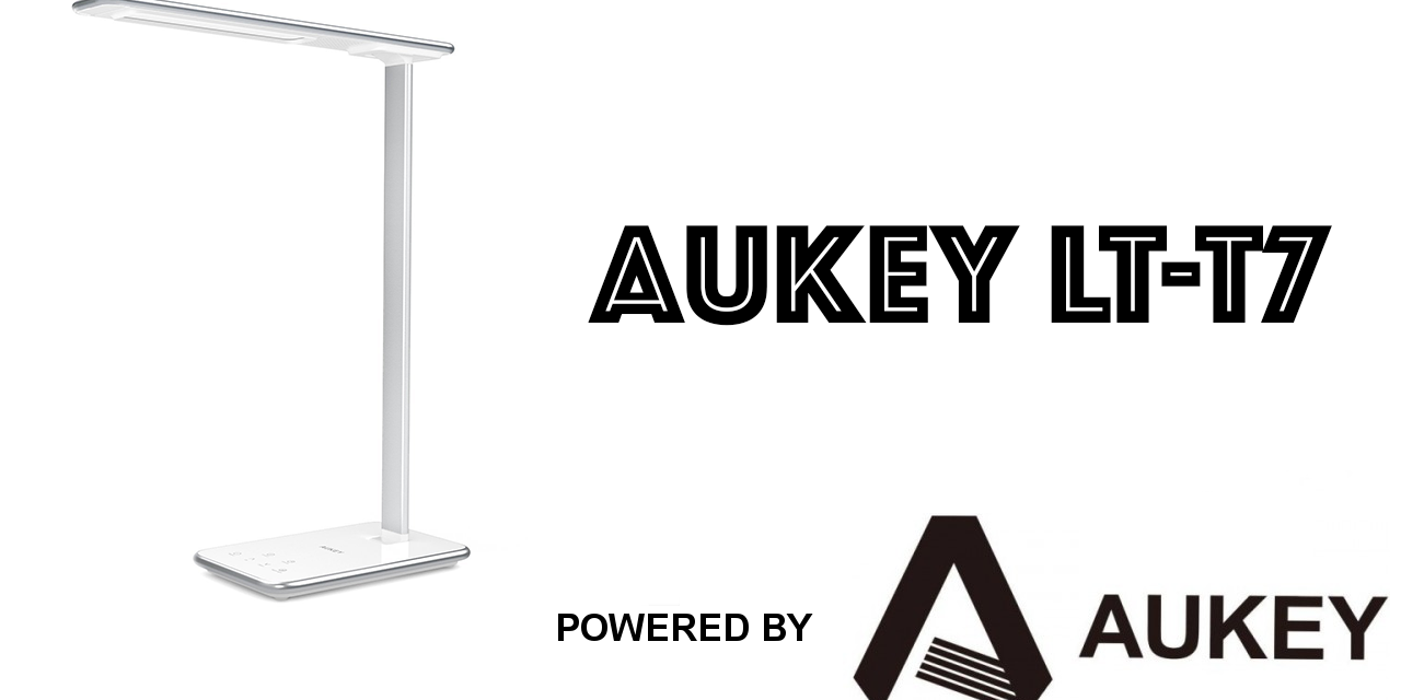 Aukey LT-T7 Review