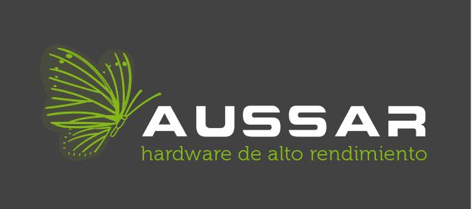 Aussar cambia su diseño y añade un configurador