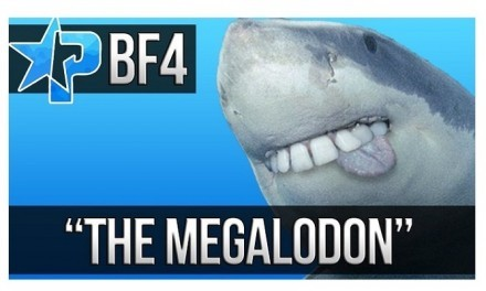Battlefield 4: Confirman el Easter Egg del Megalodon