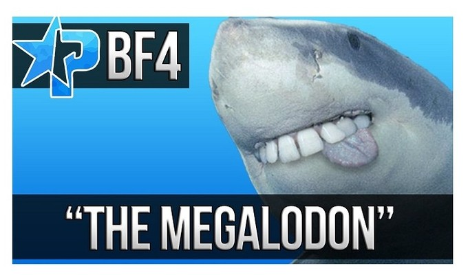 Battlefield 4: Confirman el Easter Egg del Megalodon