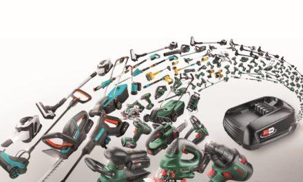 Bosch abre su plataforma de baterías a otros fabricantes