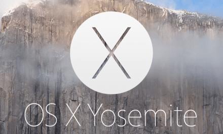 Acertamos en su nombre: OS X Yosemite Anunciado