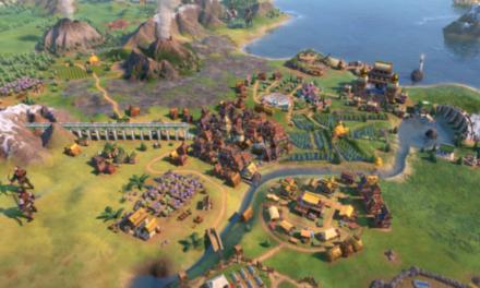 Llega Civilization VI a Android