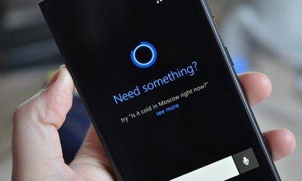 Microsoft lanzará Windows Phone 8.1 en junio