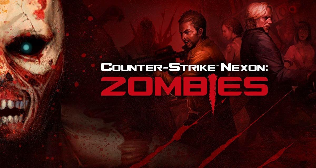 Valve y Nexon realizan un nuevo proyecto F2P completamente de zombies