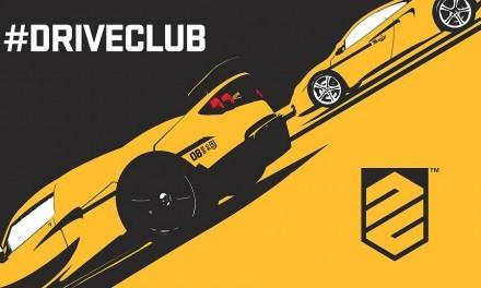 Driveclub anunciado para PS4