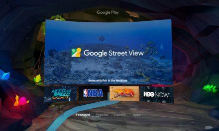 Google se une a la Realidad Virtual lanzando su plataforma con Daydream