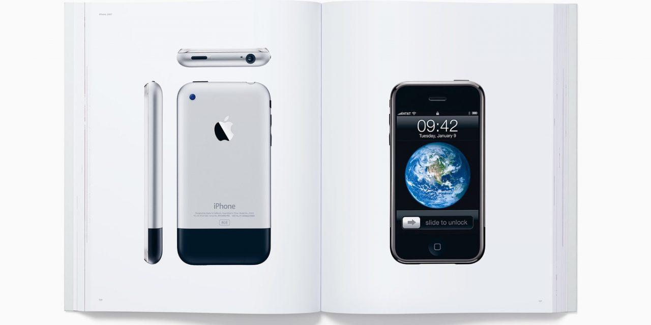 Un libro de Apple por 199 euros