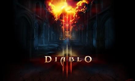 Diablo III ya tiene fecha de lanzamiento para PlayStation 4 y Xbox One