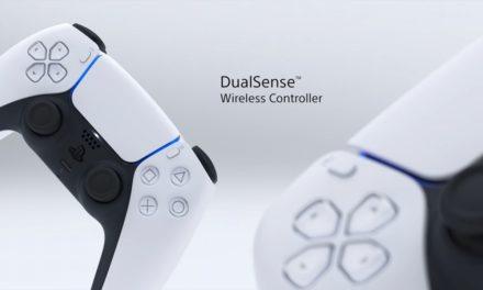 Mejora sustancial del mando DualSense de PS5 respecto al DualShock de PS4