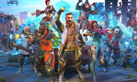 """AppGallery lanza el videojuego """"Dystopia: Torneo de Héroes"""" de manera exclusiva para usuarios Huawei"""