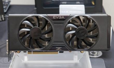EVGA anuncia su Titan Z ACX