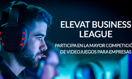 ELEVAT BUSINESS LEAGUE, LA MAYOR LIGA DE ESPORTS PARA EMPRESAS
