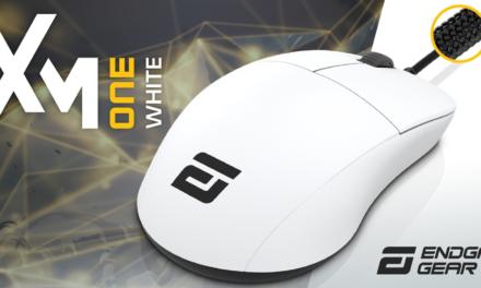 EndGame Gear XM1 Review