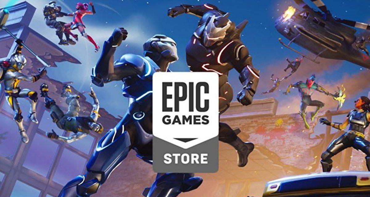 Epic Games vs Apple: Cancelan la cuenta de Epic Games