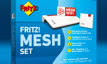 FRITZ! Mesh Set Review