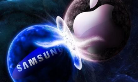 La prioridad número uno de Samsung: superar a Apple