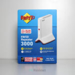 FRITZ! Repeater 3000 Review
