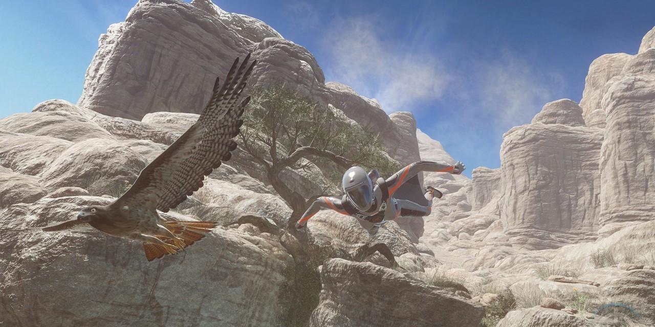 3DMark Sky Diver disponible