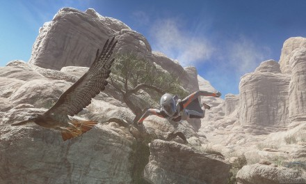 3DMark Sky Diver disponible