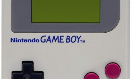 La mítica Game Boy cumple hoy 25 años