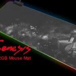 Genesis Boron 500 XXL RGB Review