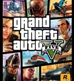 Grand Theft Auto V anunciado para PC