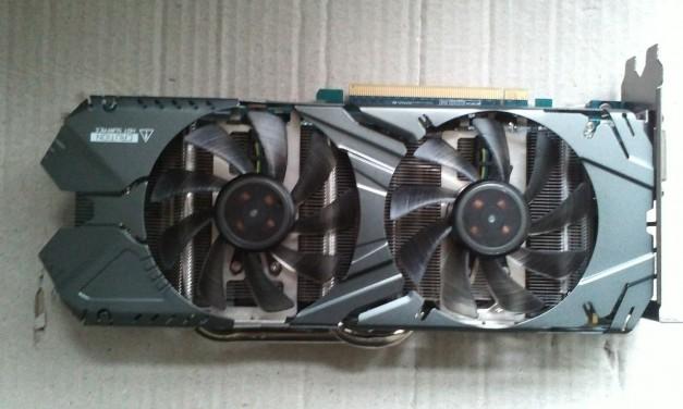 Precio de las GTX 980 y GTX 970