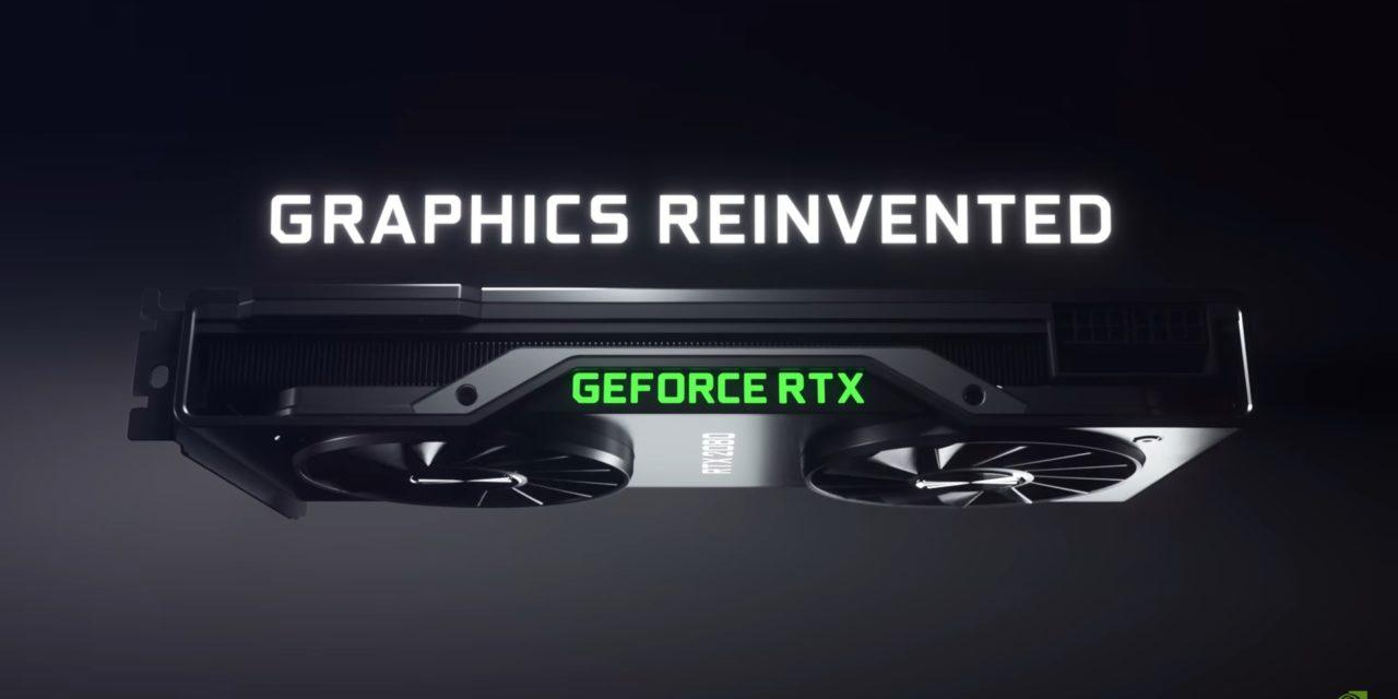 La Nvidia RTX 3090 se deja ver