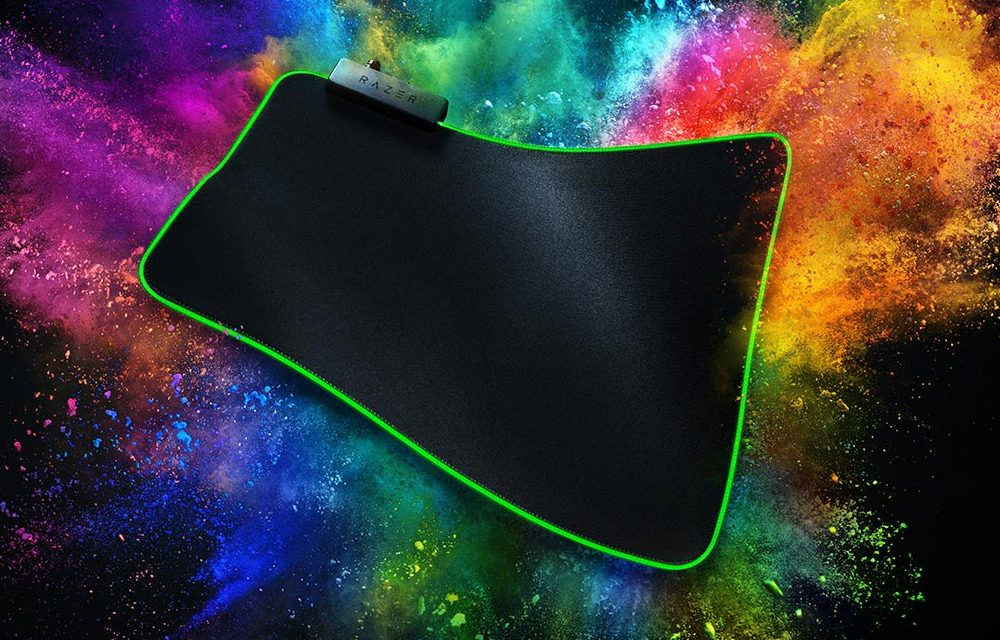 Razer Goliathus Chroma Review