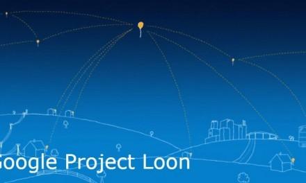 Uno de los globos de Google con Internet da la vuelta al mundo en solo 22 días