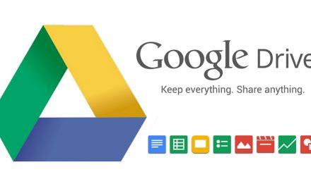 Google Drive permitira hacer copias de seguridad de tu disco duro