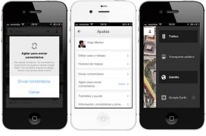 Google Maps para iOS incorpora la función de explorar mapas sin conexión