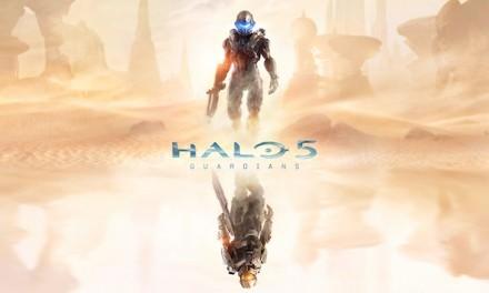 Halo 5: Guardians llegará a Xbox One a finales del 2015