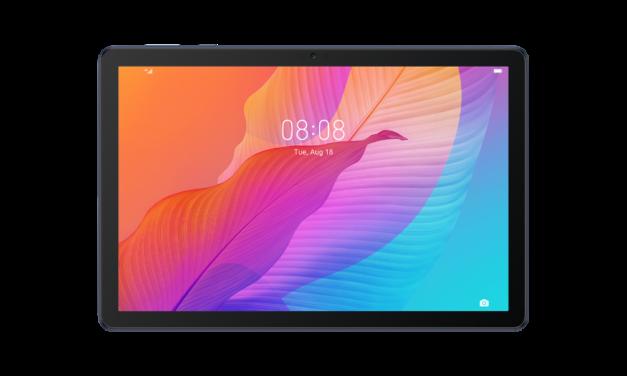HUAWEI MatePad T 10s llega con una potente experiencia multimedia: una pantalla y un sonido inmersivos