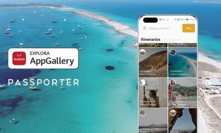 Passporter App y HUAWEI AppGallery te invitan a conocer este verano los rincones más increíbles de España