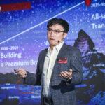 Huawei impulsa el lanzamiento oficial del Laboratorio de Innovación en Finanzas Digitales y Seguridad, Fin²Sec