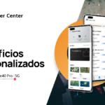 Nueva actualización de Huawei Member center con ventajas exclusivas para usuarios Huawei